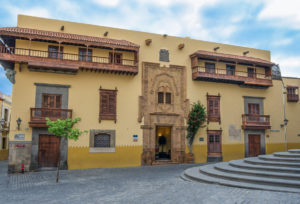 "FREE ""Museums Weekend"" Museos en finde @ Cabildo Museums 