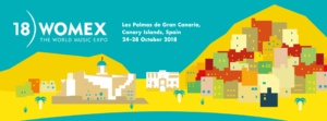 18º WOMEX · The World Music Expo @ INFECAR | Las Palmas de Gran Canaria | Canarias | Spain