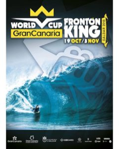 El Frontón - The international bodyboard championship @ Galdar