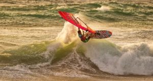 Gran Canaria Wind & Waves Festival