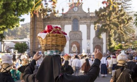 Cabildo and Teror agree on the definitive suspension of the Pilgrimage of Pino