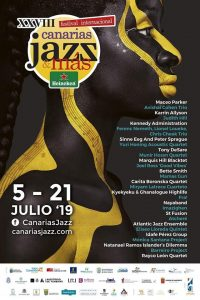 International Jazz & Más Festival