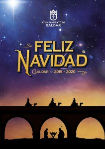 Christmas program 2019-2020 - Gáldar