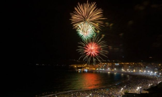 The Canary Guide to New Year's Eve on Gran Canaria 2020