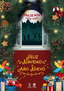 Christmas program - Villa de Moya