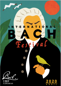 International Bach Festival - Las Palmas