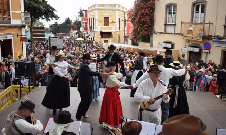 """Valsequillo to postpone """"The Almond Blossom route""""- festivities to 2022"""
