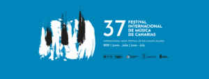 The 37th International Music Festival of The Canary Islands