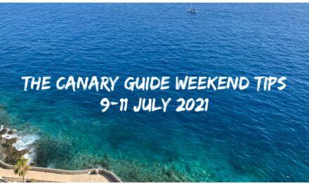 The Canary Guide 9-11 July