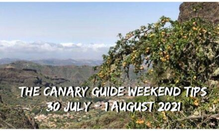 The Canary Guide July 30 – August 1 2021
