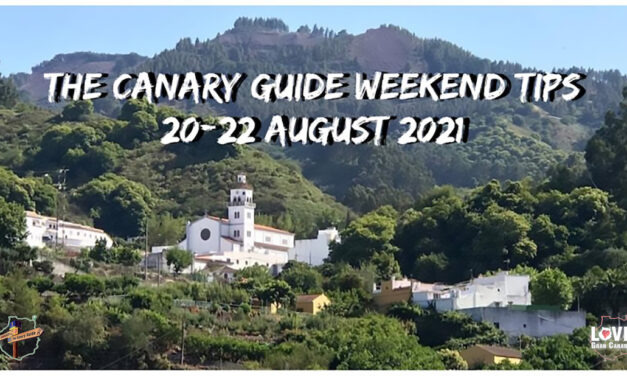 The Canary Guide August 20-22 2021